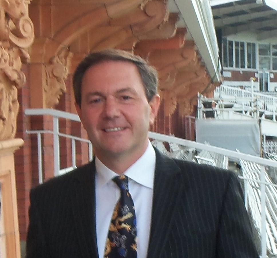 Kevin Butchart